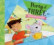 Party of Three: A Book About Triangles