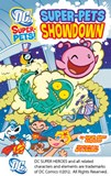 Super-Pets Showdown