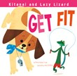 Kitanai and Lazy Lizard Get Fit