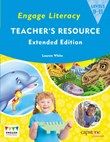 Engage Literacy Teacher's Resource Levels 9-11 Extended Edition