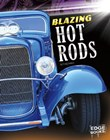 Blazing Hot Rods