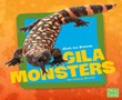 Get to Know Gila Monsters