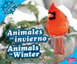 Animales en invierno/Animals in Winter