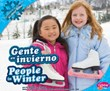 Gente en invierno/People in Winter