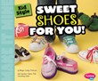 Kid Style: Sweet Shoes for You!