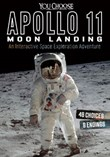 Apollo 11 Moon Landing: An Interactive Space Exploration Adventure