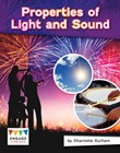 Properties of Light and Sound