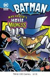 Mad Hatter's Movie Madness