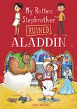 My Rotten Stepbrother Ruined Aladdin