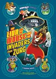 The Lion and the Mouse and the Invaders from Zurg: A Graphic Novel