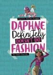 Daphne Definitely Doesn't Do Fashion