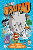 The Incredible Rockhead: The Complete Comics Collection