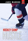 Hockey Camp Hustle