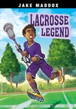 Lacrosse Legend