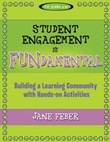 Engaging Activities that Establish Rapport with Students Pack I: Student Engagement is FUNdamental A La Carte