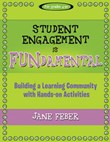Fortune Teller Templates Pack I: Student Engagement is FUNdamental A La Carte