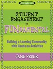 Fortune Teller Templates Pack II: Student Engagement is FUNdamental A La Carte