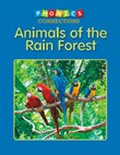 Animals of the Rain Forest