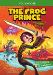 The Frog Prince: An Interactive Fairy Tale Adventure