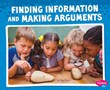 Finding Information and Making Arguments