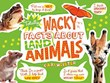 Totally Wacky Facts About Land Animals