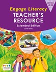 Engage Literacy Teacher's Resource Book Levels 16-20 Extended Edition