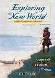 Exploring the New World: An Interactive History Adventure
