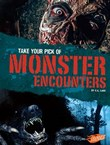 Take Your Pick of Monster Encounters