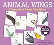 Animal Wings: A Song about Animal Adaptations