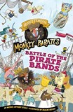 Battle of the Pirate Bands: A 4D Book