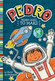 Pedro Goes to Mars