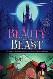 Beauty and the Beast: A Discover Graphics Fairy Tale