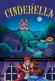 Cinderella: A Discover Graphics Fairy Tale