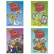 Tom and Jerry Wordless Graphic Novels