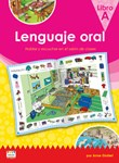 Oral Language-Book A en Español: Speaking and Listening in the Classroom