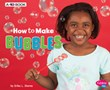 How to Make Bubbles: A 4D Book