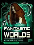 Fantastic Worlds: The Inspiring Truth Behind Popular Role-Playing Video Games