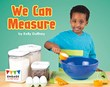 We Can Measure