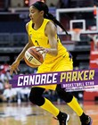 Candace Parker: Basketball Star