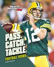 Pass, Catch, Tackle: Football Verbs