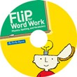 Flip for Word Work: Phonics, Spelling and Vocabulary