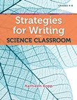 Writing During Learning: Explain - Developing Science Vocabulary: Strategies for Writing in the Science Classroom A La Carte