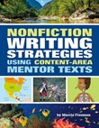 Nonfiction Writing Strategies Using Content-Area Mentor Texts