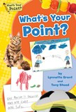 What's Your Point? Big Book, Grade K