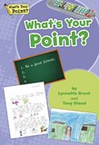 What's Your Point? Big Book, Grade 2