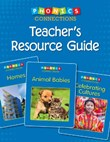 Phonics Connections Teacher's Resource Guide