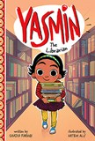 Yasmin the Librarian