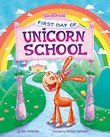 First Day of Unicorn School