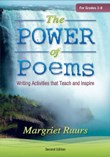 The Power of Poems (Second Edition): Writing Activities that Teach and Inspire