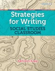 Strategies for Writing in the Social Studies Classroom